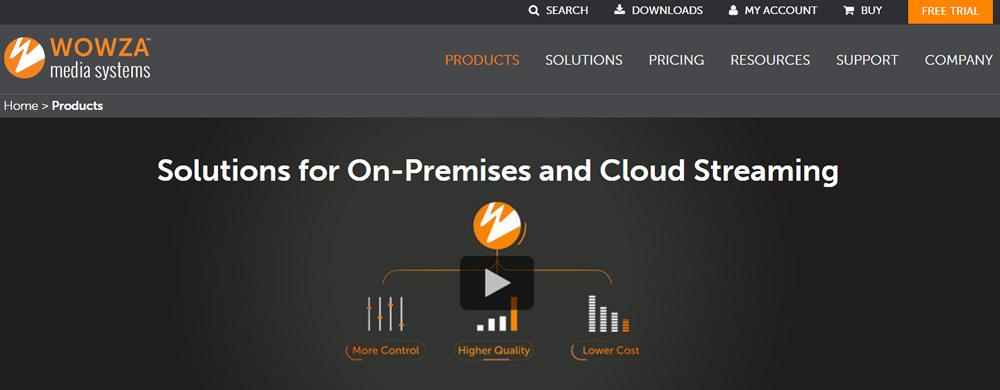 Instalar Wowza en Servidor Linux