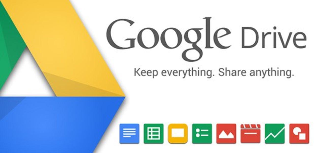 Conociendo Google Drive