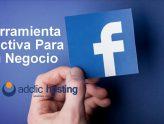 Facebook, una herramienta efectiva para exponer tu empresa