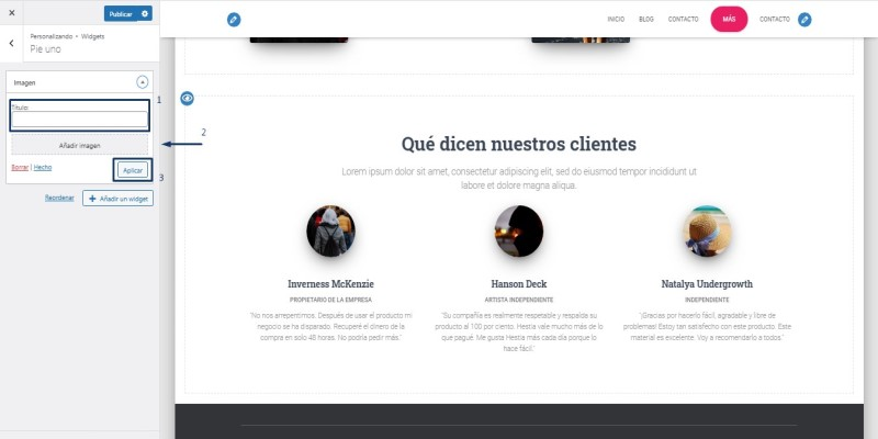 insertar publicidad wordpress