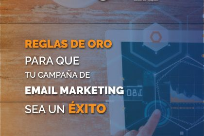 Tips para crear tus campañas de Email Marketing