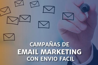 Como hacer campaña de Email Marketing