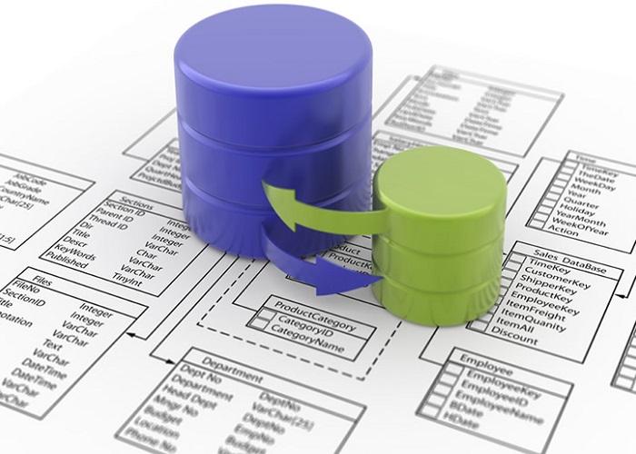 Crear, restaurar y exportar Bases de Datos
