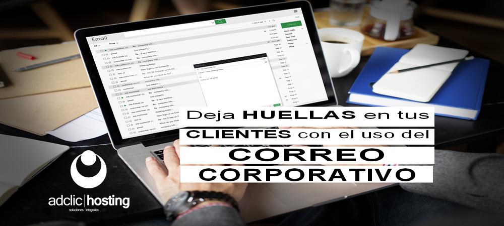 Correo Corporativo: Lleva la imagen de tu empresa a otro nivel