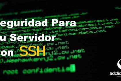 puerto SSH