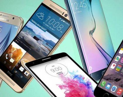 SmartPhones un mundo infinito