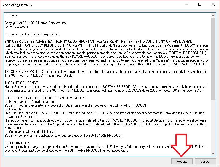 protocolo SSL y TLS