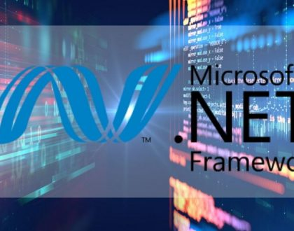 para que sirve net framework