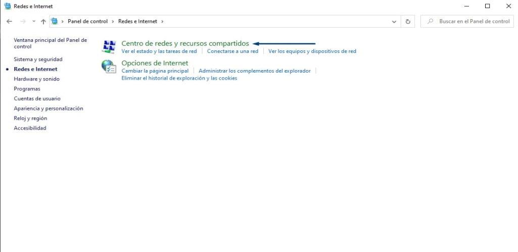 DNS públicos de Google 2