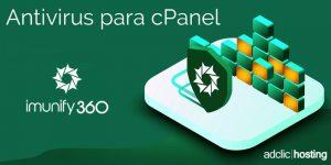 Antivirus para cPanel
