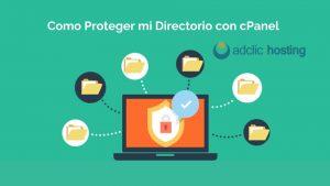 Como proteger mi directorio con cPanel (1)