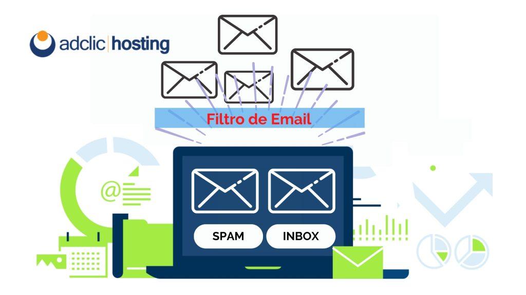 Filtro de Email