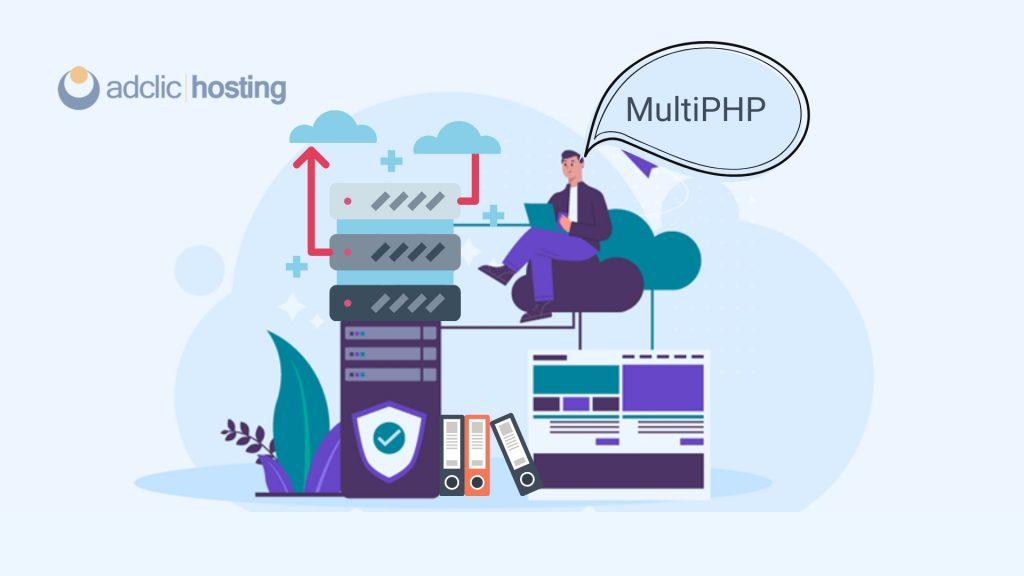 MultiPHP