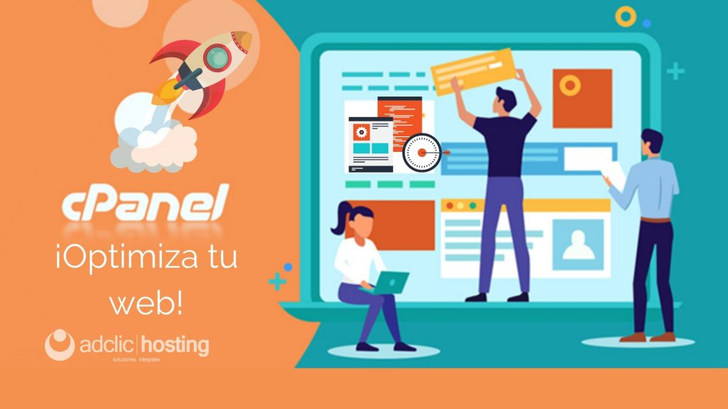 Optimiza tu web