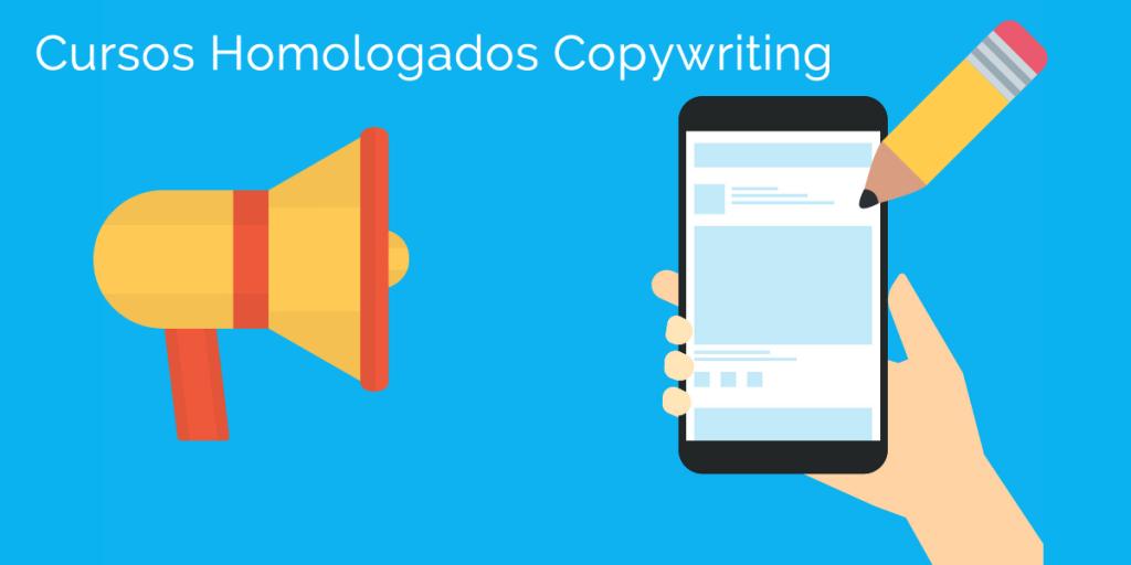 cursos homologados copywriting
